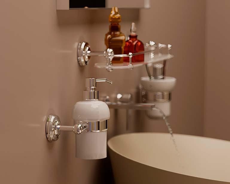 accessori da bagno mirella tanzi
