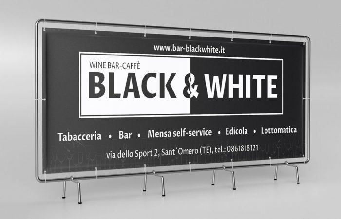 striscioni pubblicitari